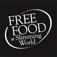 FREE FOOD AT SLIMMING WORLD