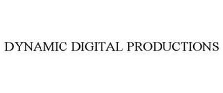 DYNAMIC DIGITAL PRODUCTIONS