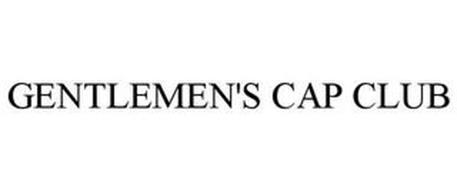 GENTLEMEN'S CAP CLUB