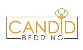 CANDID BEDDING