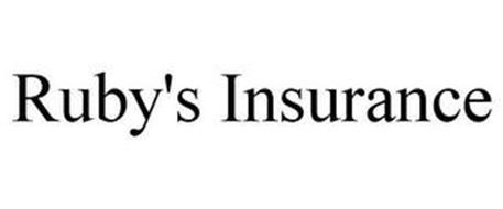 RUBY'S INSURANCE