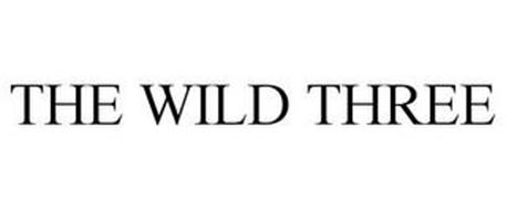 THE WILD THREE