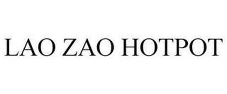 LAO ZAO HOTPOT