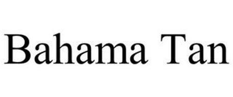 BAHAMA TAN
