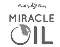 EARTHLY BODY MIRACLE OIL