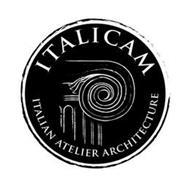 ITALICAM ITALIAN ATELIER ARCHITECTURE