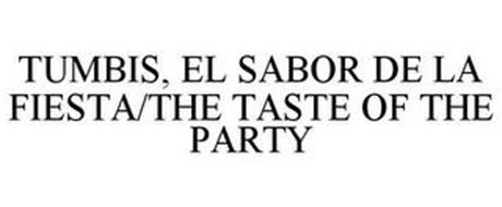 TUMBIS, EL SABOR DE LA FIESTA/THE TASTE OF THE PARTY