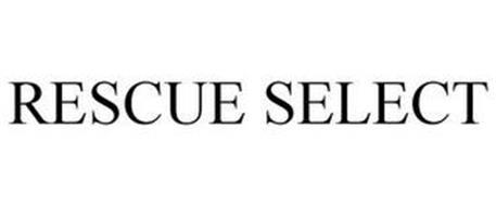 RESCUE SELECT