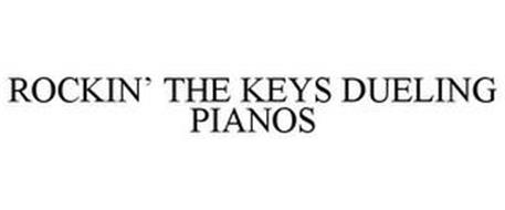 ROCKIN' THE KEYS DUELING PIANOS