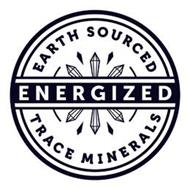 EARTH SOURCED ENERGIZED TRACE MINERALS