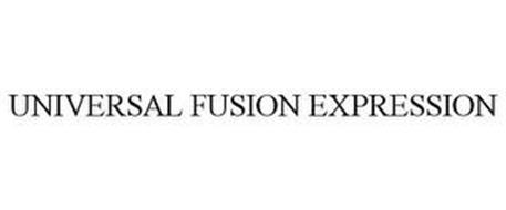 UNIVERSAL FUSION EXPRESSION