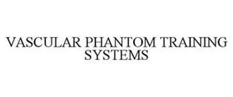VASCULAR PHANTOM TRAINING SYSTEMS
