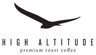 HIGH ALTITUDE PREMIUM ROAST COFFEE