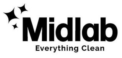 MIDLAB EVERYTHING CLEAN