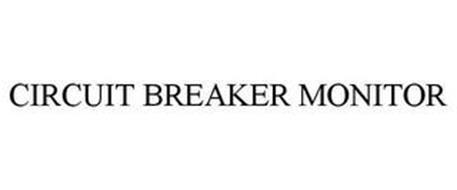 CIRCUIT BREAKER MONITOR