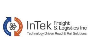 INTEK FREIGHT & LOGISTICS INC. TECHNOLOGY DRIVEN ROAD & RAIL SOLUTIONS