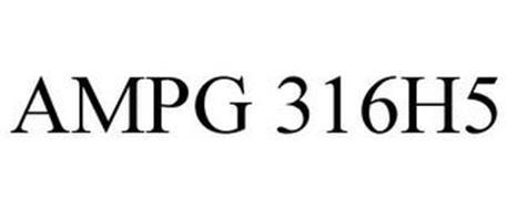 AMPG 316H5