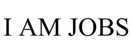 I AM JOBS