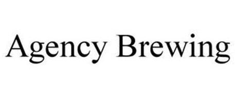 AGENCY BREWING