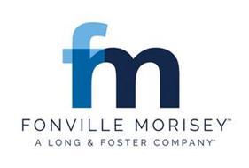FM FONVILLE MORISEY A LONG & FOSTER COMPANY