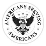 AMERICANS SERVING AMERICANS WE THE PEOPLE ASA