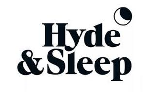 HYDE & SLEEP