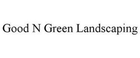 GOOD N GREEN LANDSCAPING