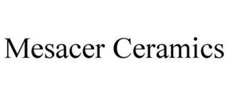 MESACER CERAMICS