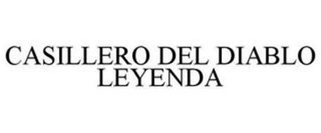 CASILLERO DEL DIABLO LEYENDA