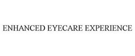 ENHANCED EYECARE EXPERIENCE
