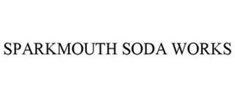 SPARKMOUTH SODA WORKS