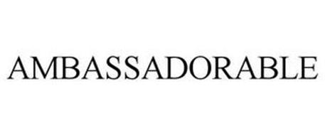 AMBASSADORABLE