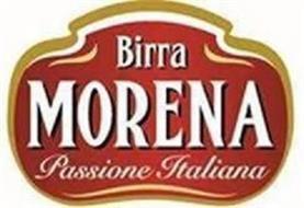 BIRRA MORENA PASSIONE ITALIANA
