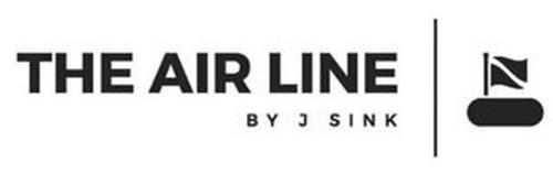 THE AIR LINE BY J SINK
