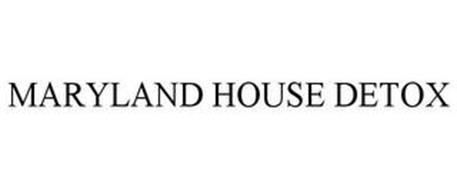 MARYLAND HOUSE DETOX