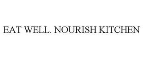 EAT WELL. NOURISH KITCHEN