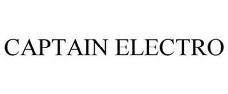 CAPTAIN ELECTRO