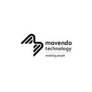 M MOVENDO TECHNOLOGY ENABLING PEOPLE