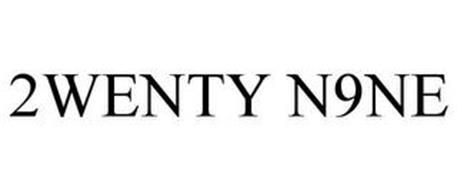 2WENTY N9NE