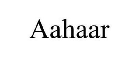 AAHAAR