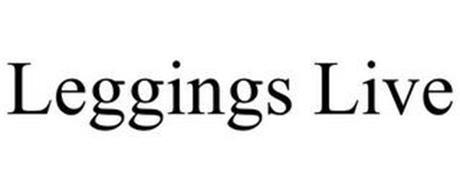 LEGGINGS LIVE