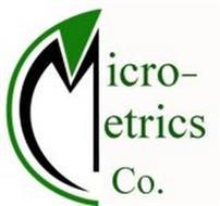 MICRO-METRICS CO
