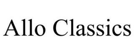 ALLO CLASSICS