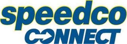 SPEEDCO CONNECT