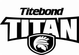 TITEBOND TITAN