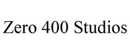 ZERO 400 STUDIOS