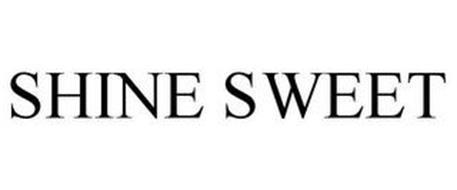 SHINE SWEET