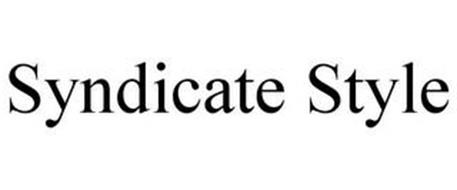 SYNDICATE SERIES