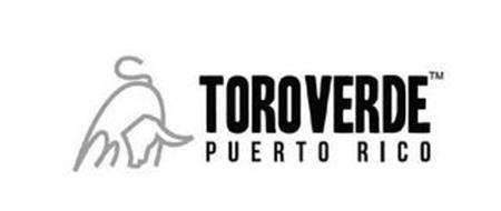 TORO VERDE PUERTO RICO