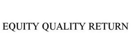 EQUITY QUALITY RETURN